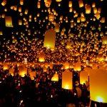 فرهنگ و آداب و رسوم مردم تایلند