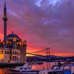 هزینه های سفر به استانبول