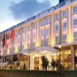 برترین هتل های ۵ ستاره استانبول