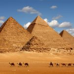 نوروز در مصر قبطیان
