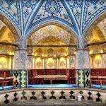 حمام سلطان امیر احمد کاشان