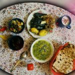 غذاهای محلی کردستان