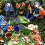 عید نوروز در کردستان