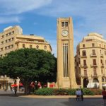 کشور لبنان عروس خاور میانه