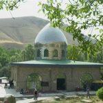 زیارتگاه های استان اردبیل