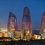 هزینه های سفر به باکو، آذربایجان