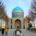 زیارتگاههای مشهد