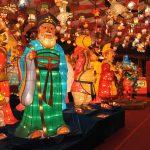 بزرگترین جشنواره های ژاپن