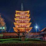 راهنمای سفر به ژاپن