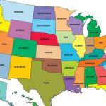 با ایالت های آمریکا آشنا شوید