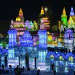 ۱۰ شگفتی کشور چین