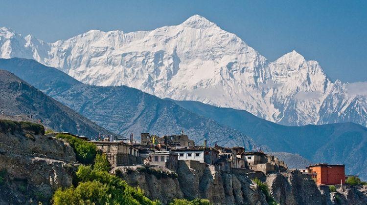 جاذبه ها وتفریحات توریستی نپال