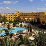 ۷هتل برتر تونس