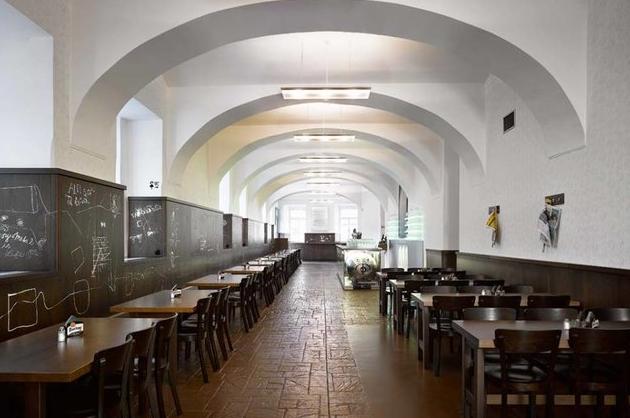 برترین رستورانهای چک