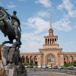 هزینه های سفر به ارمنستان
