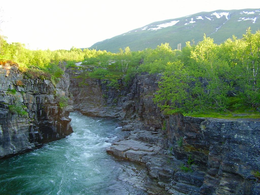 جاذبه های گردشگری سوئد