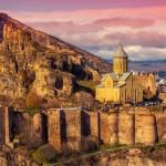 هزینه های سفر به گرجستان