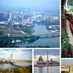 هزینه های سفر به کوالالامپور | مالزی