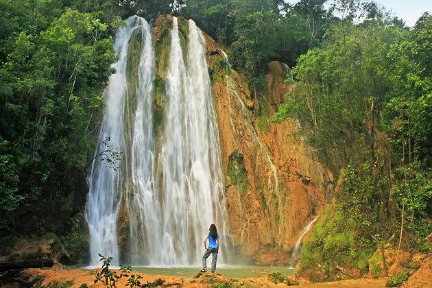 ۲۸جاذبه گردشگری وتوریستی دومنیکا
