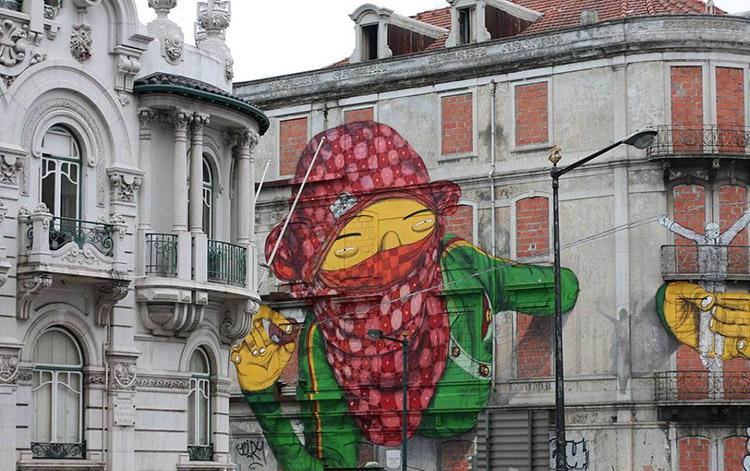 هنرهای تجسمی آلبانی