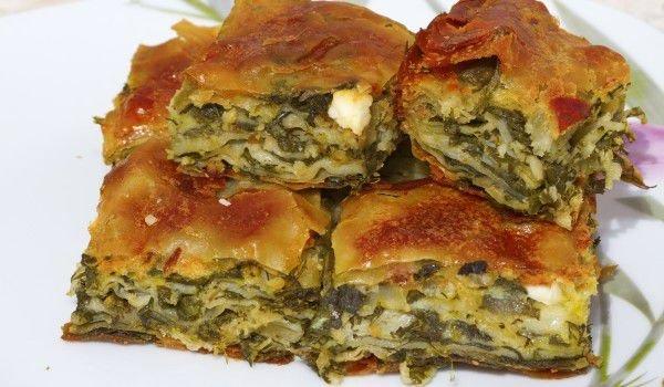 ۷غذای خوشمزه ی مقدونیه