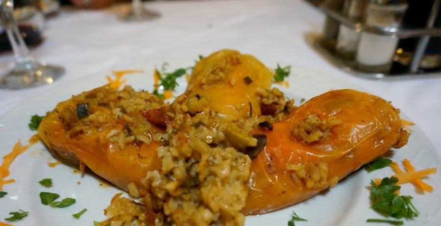 خوشمزه ترین غذاهای آلبانی