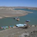 آشنایی با ویلا های آب منطقه ای سد زاینده رود