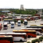 نگاهی به اتوبوس رانی ایران