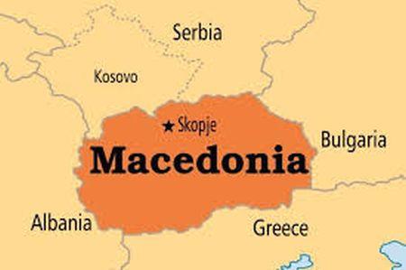 جمهوری مقدونیه دریک نظر