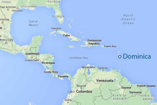 جمهوری دومنیکا