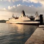 نگاهی به کشتی های جزیره ی کیش