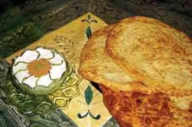 خوشمزه ترین غذاهای گرمساری
