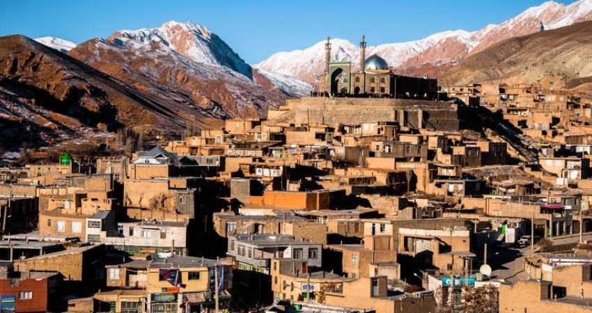 جاذبه های گردشگری وتوریستی شاهرود