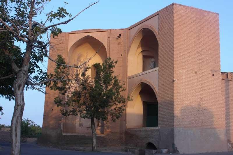 جاذبه های گردشگری شهر اردستان