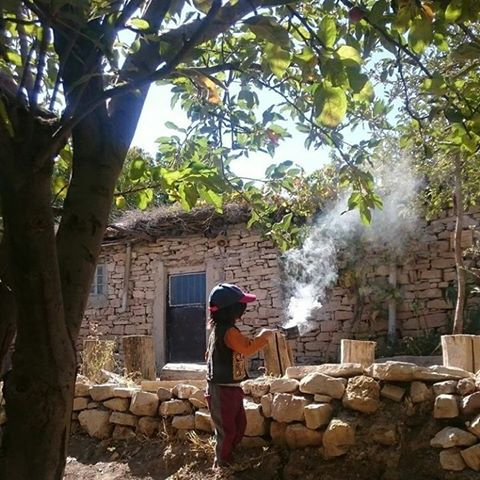 اقامتگاه روستایی بوم کلبه کوهسار پرشکفت