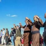 آداب و رسوم مردم کردستان