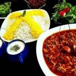 شکم گردی در کرمانشاه