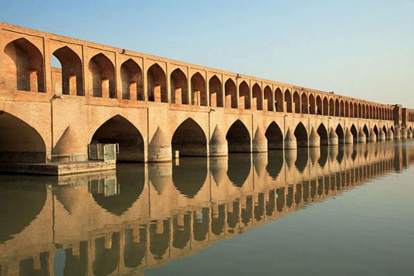 تور اصفهان گردی جلفاگردی