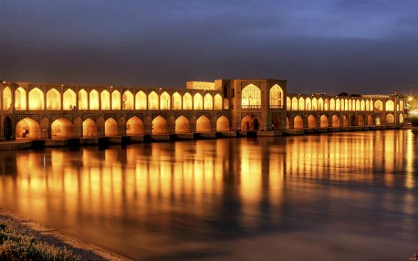 تور جلفاگردی اصفهان