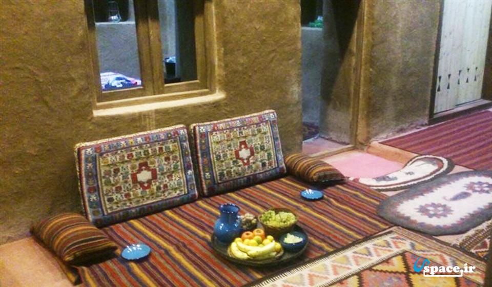 اقامتگاه بوم گردی زرآباد الموت