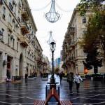 تفریح و تفرج در باکو