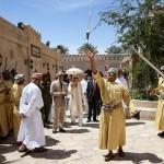 بایدها و نبایدهای فرهنگ عمان