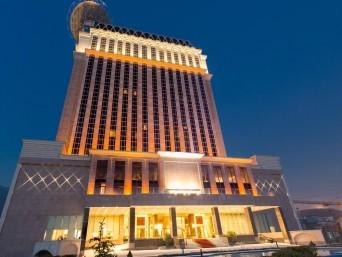 رزرو هتل از اصفهان