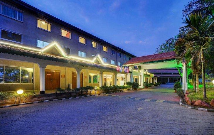 هتل دبی از اصفهان