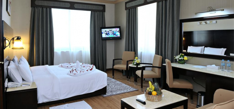 هتل سیگنچر دبی
