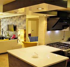 اجاره سوئیت آپارتمان اصفهان
