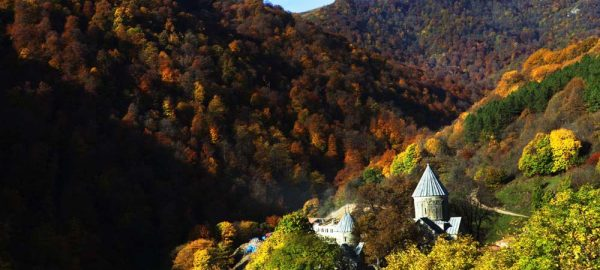آشنایی با تورهای پاییز 98 از اصفهان