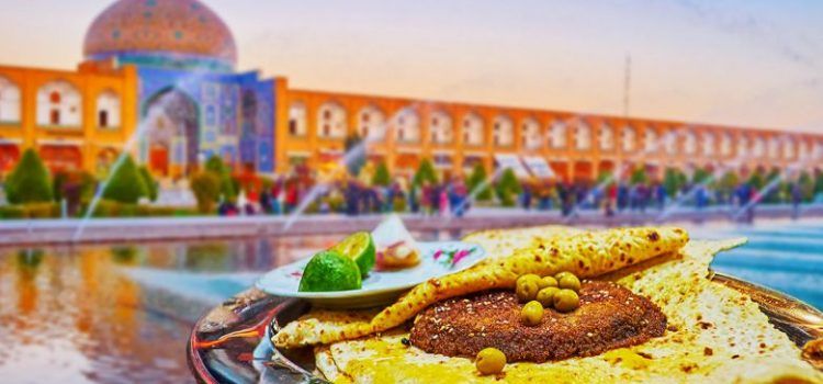 گردشگری فرهنگی دراصفهان