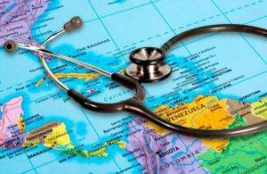 لیست خدمات پزشکی