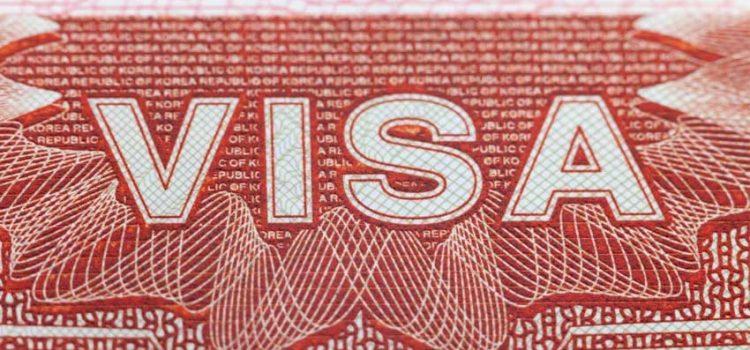 گرفتن ویزا ، گرفتن ویزا برای ایران